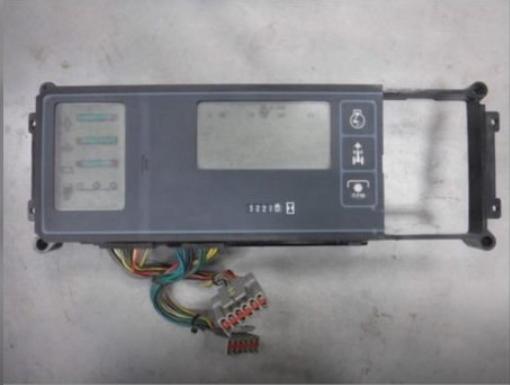 Ford elektroniks display reperation