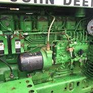 John Deere 4350