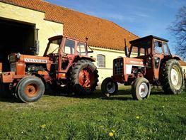 International Harvester 474