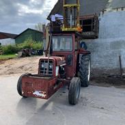 International Harvester 454