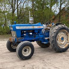 Ford 5000X