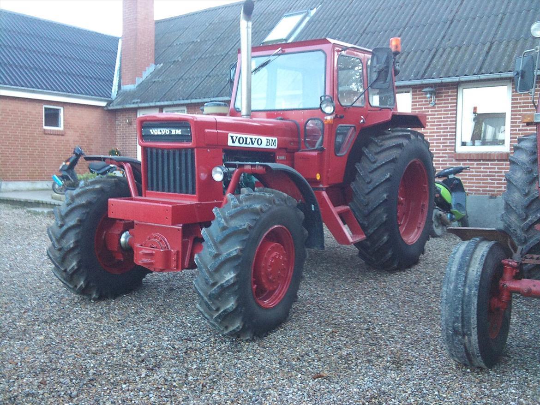 volvo bm 814 - billeder af traktorer - uploaded af søren f