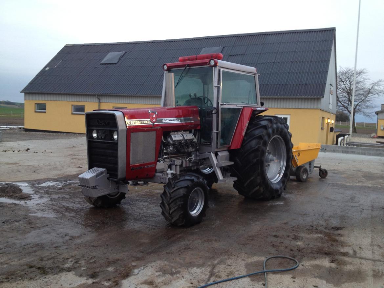 Ausmalbilder Traktor Deutz : Traktor 2