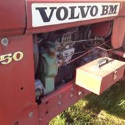Volvo BM T 650