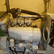 Deutz-Fahr D5006 Turbo